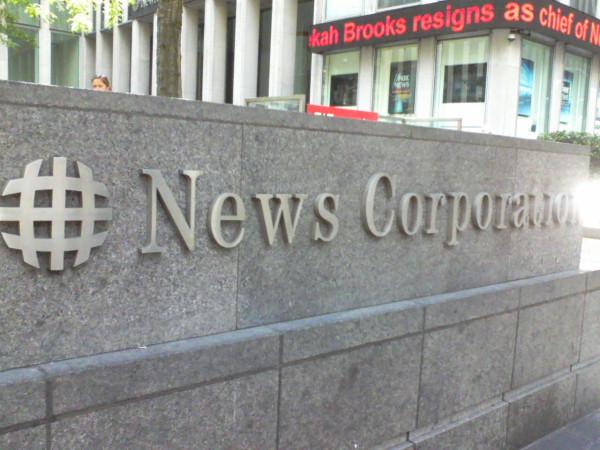 News Corp Rebekah Brooks News International Rupert Murdoch