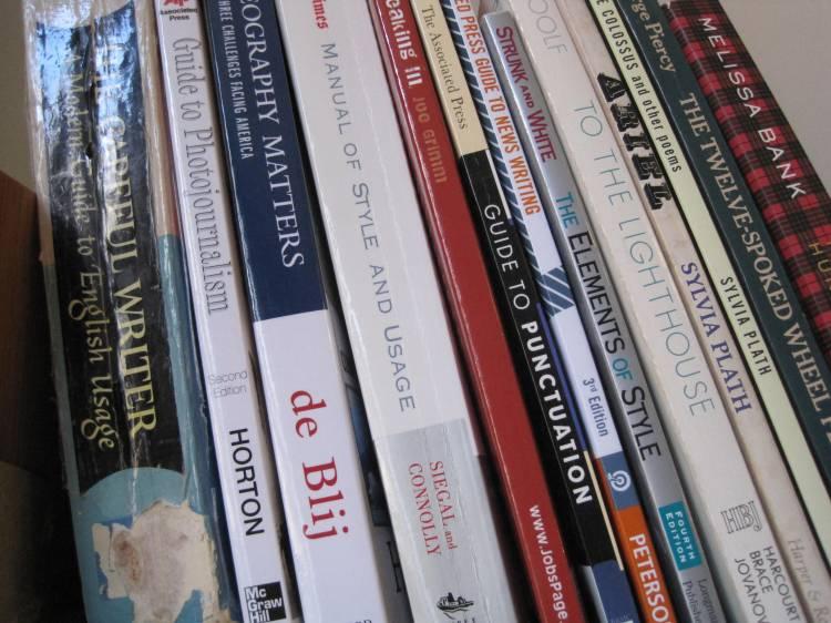 journalism books dow jones new fund